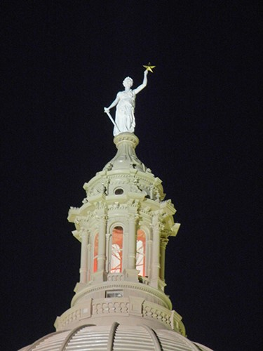 DSCN0552 _ Texas State Capitol, Austin, June 2014