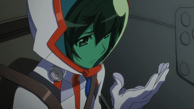 Captain Earth ep 18 - image 21