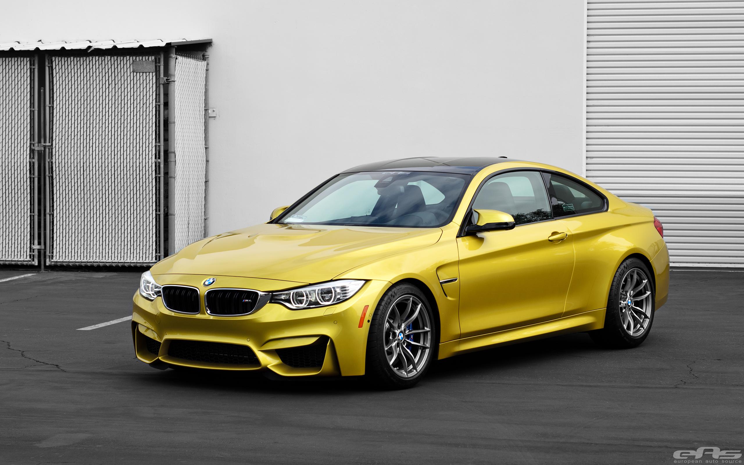 Austin Yellow Bmw F82 M4 2560 X 1600 Carporn