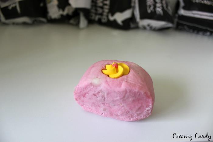 LUSH Creamy Candy