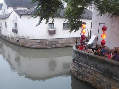 Jiangsu-Suzhou-Pingjiang Jie-Nuit (5)