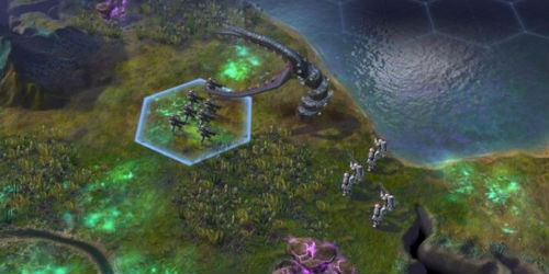 Sid Meier's Civilization: Beyond Earth official gameplay video released