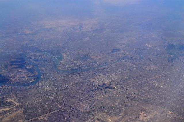 Bagdad, Irak (Fight Doha - Geneva)