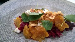 Roasted beet salad at 99 Park | Bellevue.com