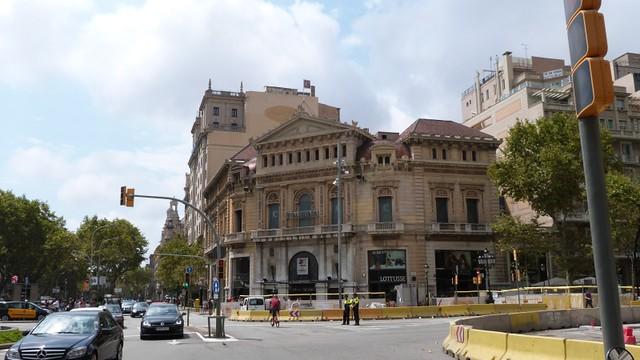Barcelona101