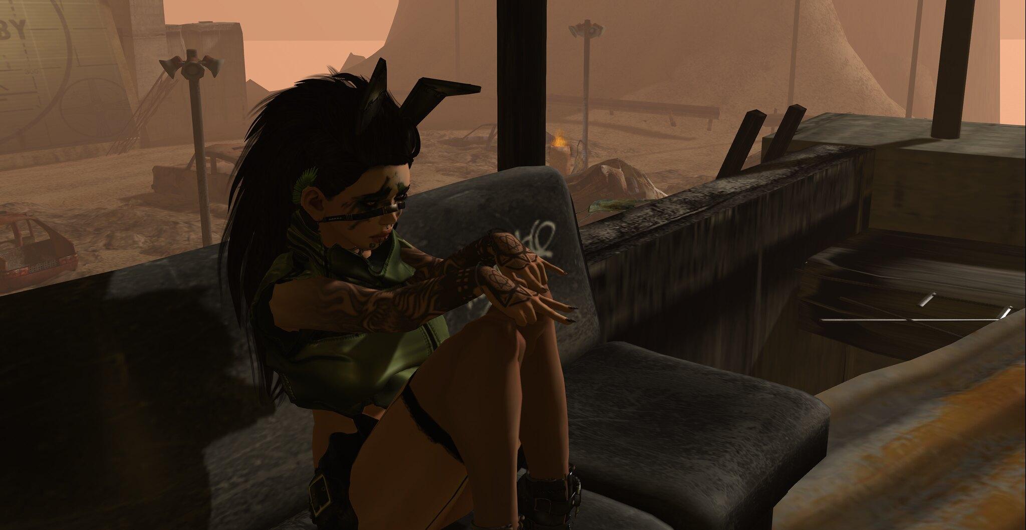 Fallout Wasteland