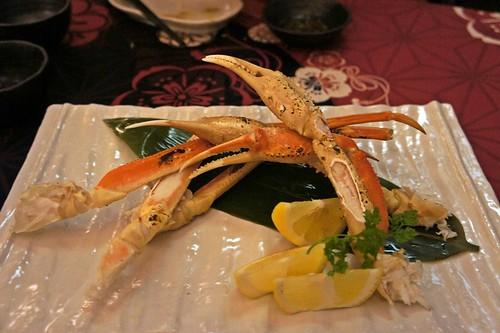 Hokkaido Seafood Market