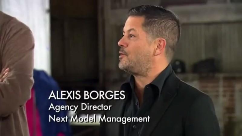 NExt Models director