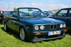 BMW E30 Meeting 2014