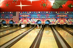 Holiday Lanes Bowling Alley
