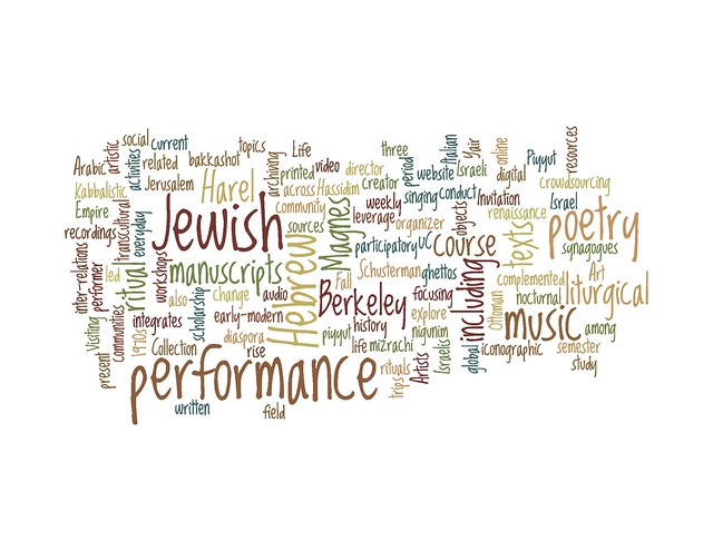 Jewish Nightlife Wordle 02