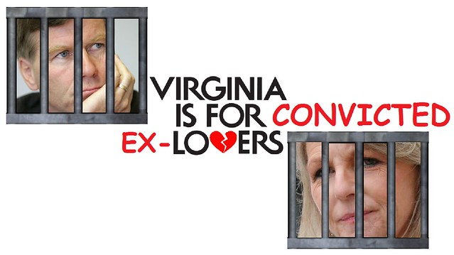 Virginia is for Losers