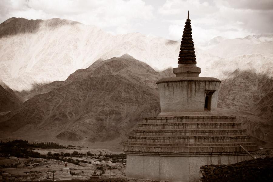 Хемис Гомпа (Монастырь Хемис), Ладакх, Индия. Монастыри Ладакха
