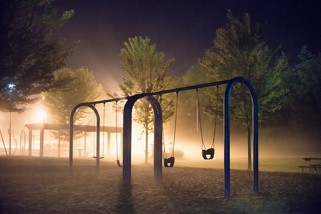 Empty Playground | Flickr - Photo Sharing!