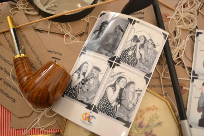 glasgiw wedding collective photobooth