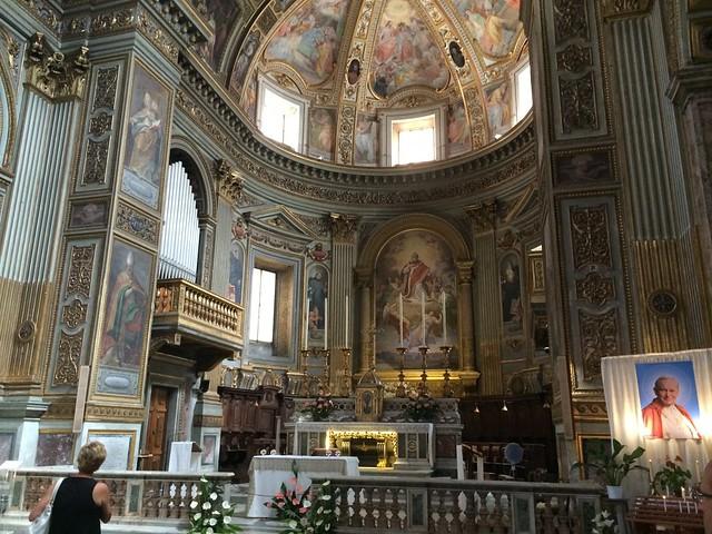 Titelkirche San Marcello al Corso - 10