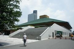 Museo Ryogoku Kokugikan