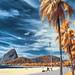 'Summer Breeze is Fading', Botafogo Bay, Rio de Janeiro (Infrared Photography)