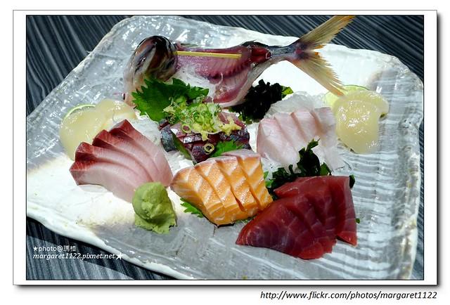 【台北】漁六居食。日式無菜單料理