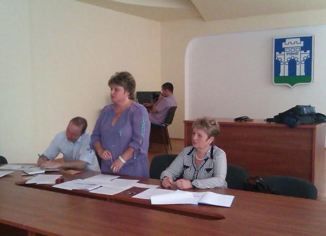 ОПОРА: Блок Порошенка на Рівненщині використовує технічні партії