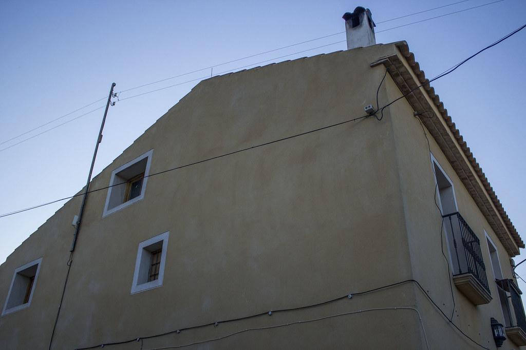 La Caballusa, El Pinós, Alacant. 2014