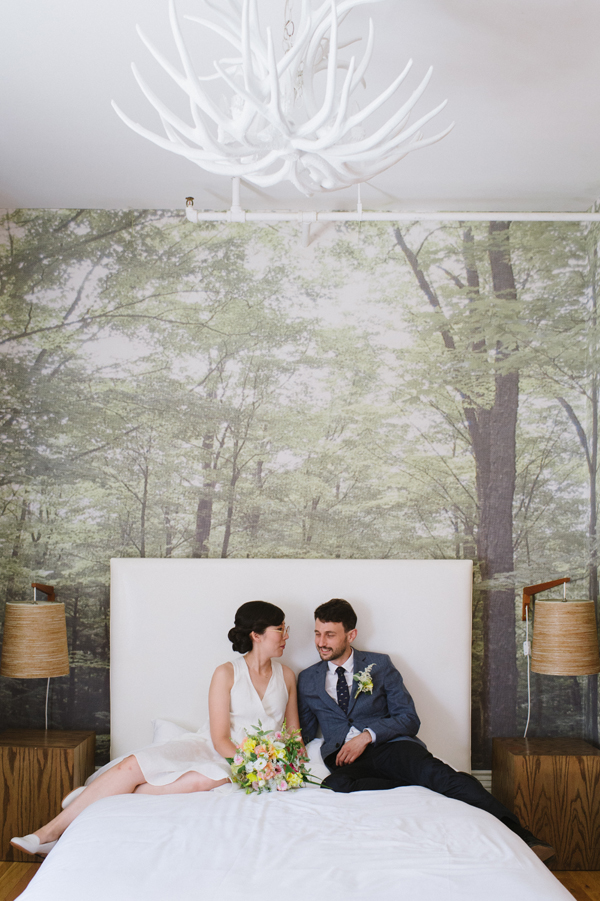 Celine Kim Photography intimate High Park Parkdale restaurant wedding Toronto wedding EM-6
