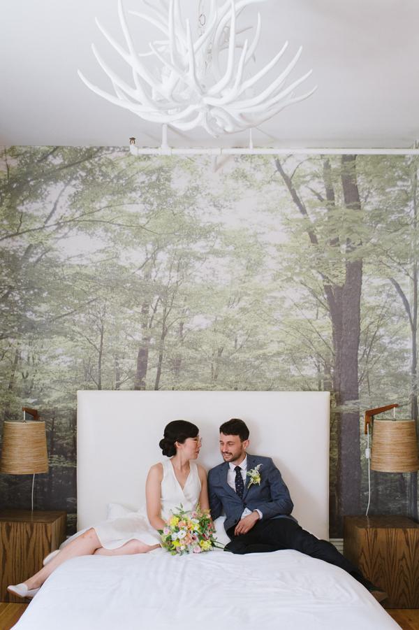 Celine Kim Photography intimate High Park Parkdale restaurant wedding Toronto wedding EM-6