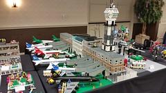 Lego Airport Gates 2