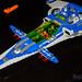 Lego 70816 - Benny's Spaceship, Spaceship, SPACESHIP! by InSapphoWeTrust