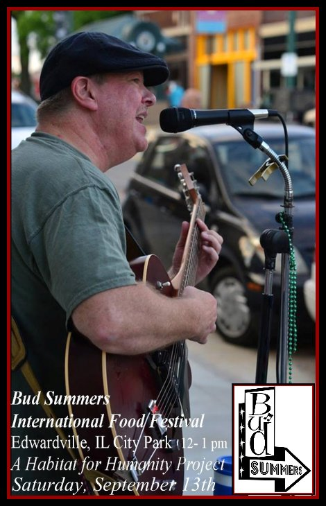 Bud Summers 9-13-14