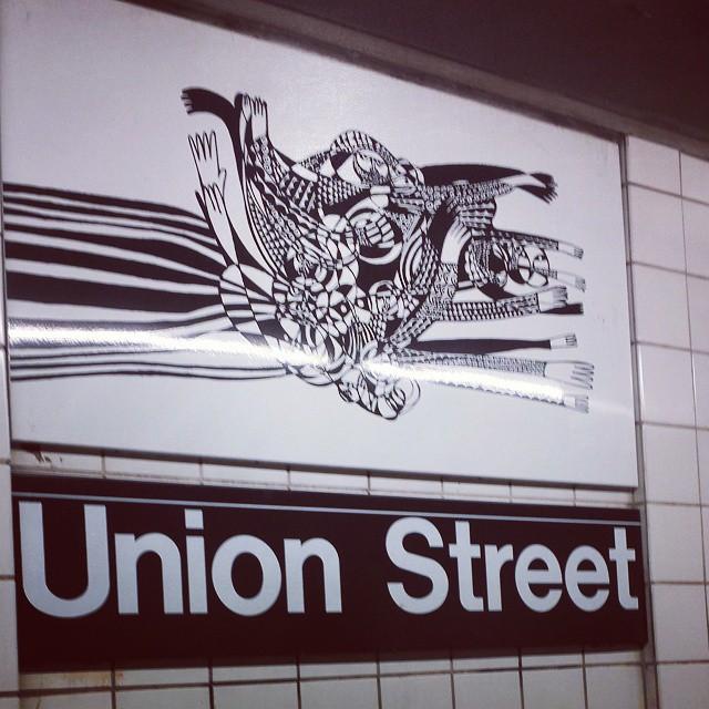 Union Street #Brooklyn