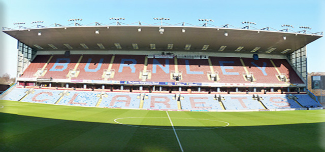 picture of Turf Moor