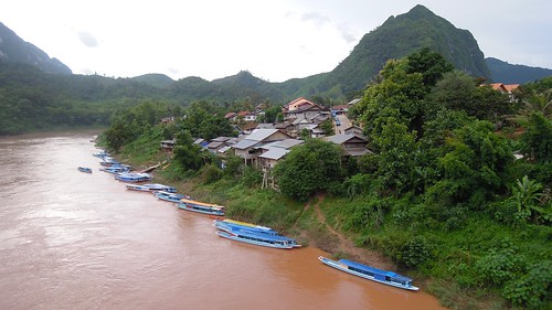 2014 coolpix laos nikon nongkhiaw p300 river water namou landscape outdoor asia