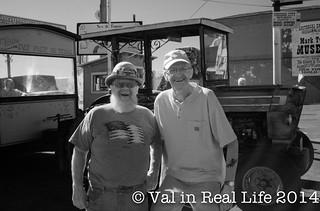 trolley tour virginia city
