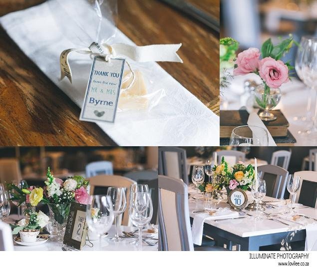 Knorhoek wedding captured by Illuminate Photography