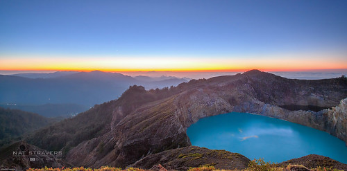 flores sunrise volcano crater moni kelimutu volcaniccrater nikond700 natstravers