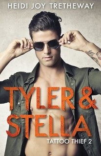 Tyler and Stella - Naomi's Giveaway