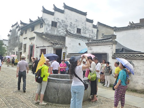 Jiangxi-Wuyuan-Jiangwan (21)