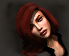 portraits: [theSkinnery] Marni