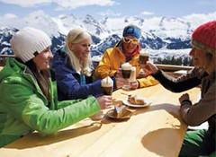 Dovolená ve Švýcarsku nejen pro lyžaře
