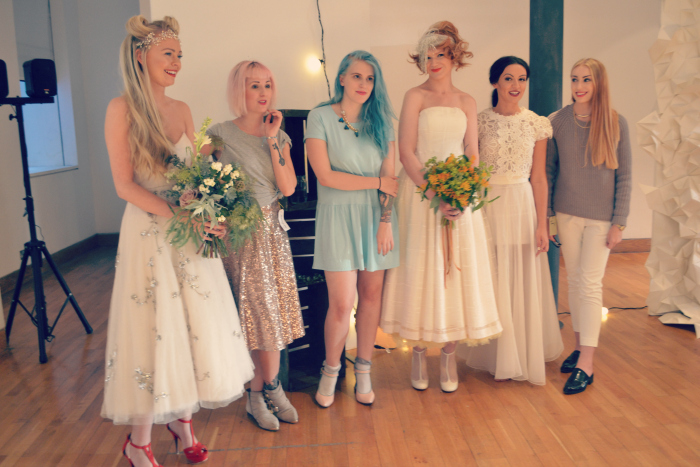 glasgow weddding collective
