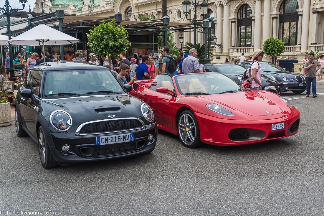 Монте Карло-50