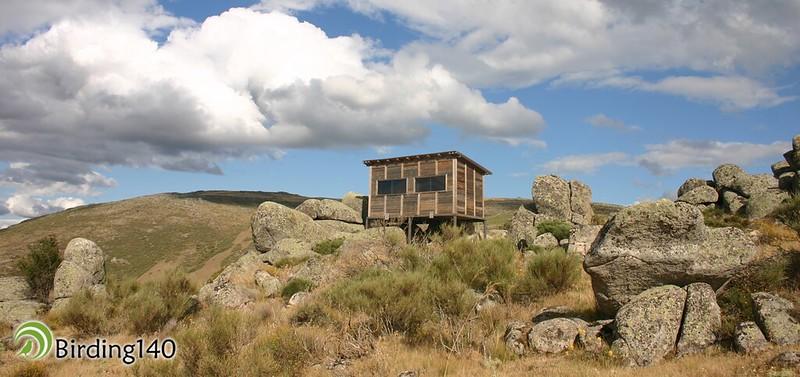 Observatorio de El Espinar