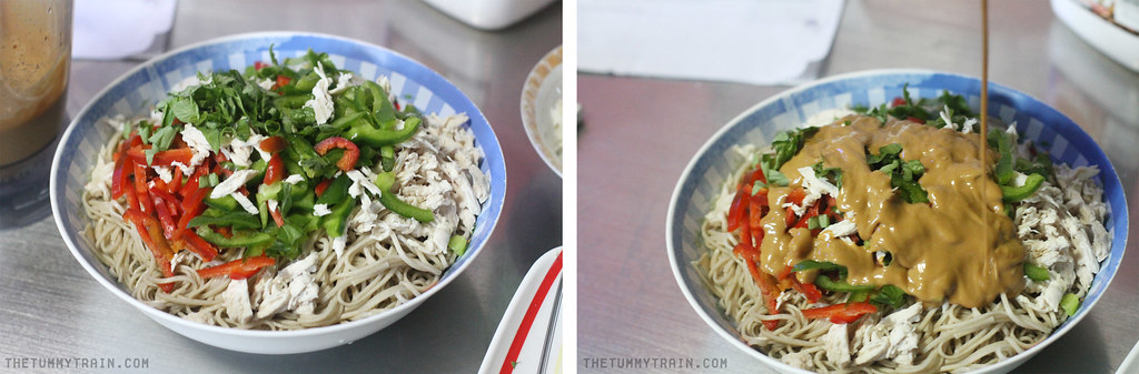 15224750426 75a7001e6b b - This 20-Minute Spicy Peanut and Chicken Soba is the bomb