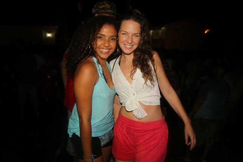 Belize Carnival 2014 - Jouvert!