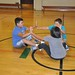 Working together in PE