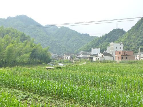 Jiangxi-Tunxi-Wuyuan-bus (20)