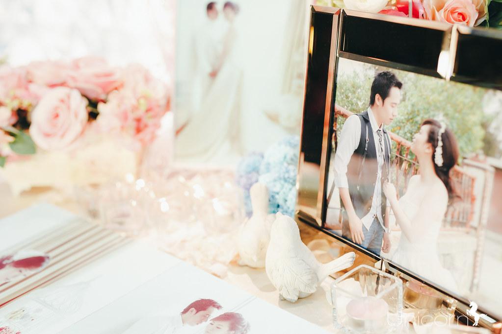 《結婚宴》政南 & 慧菁 婚禮記錄 / 台南西港活動中心