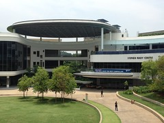 UTown, National University of Singapore