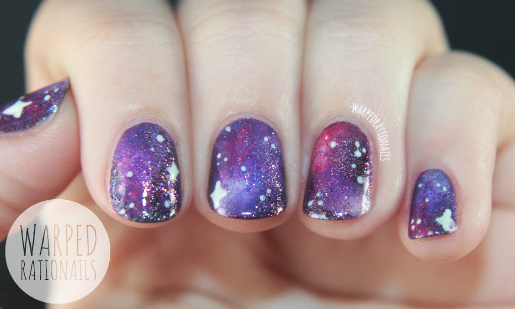 31DC2014: Day 19 - Galaxies